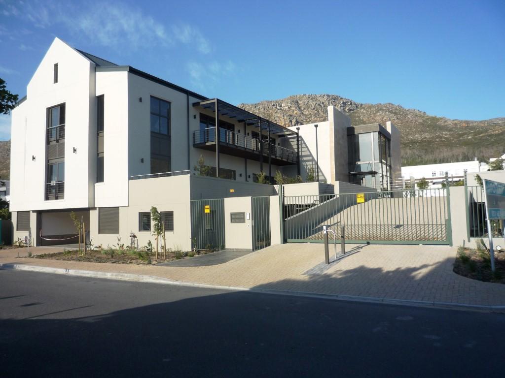 Commercial 2 – Westlake Office Park, Architect MLH Architects, Kwali Mark Construction, Marius van der Westhuizen