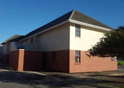 Durbanvill High School, Kwali Mark Construction, Brackenfell, Western Cape