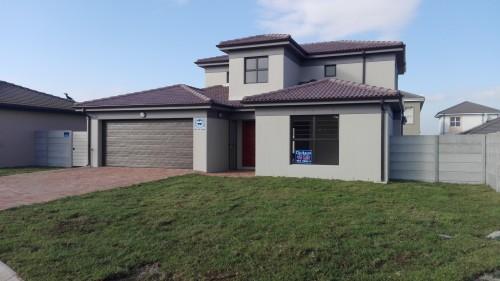 House Khuele, Sonkring, Kwali Mark Construction, Brackenfell, Western Cape