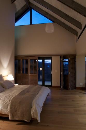 House Potton - Meerendal, Durbanville - Van Biljon Bernardo Architects - Kwali Mark Construction
