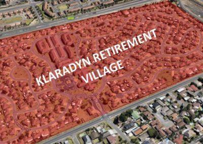 Klaradyn Retirement Village, Brackenfell - Kwali Mark Construction