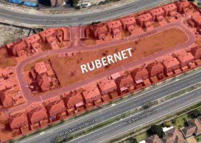 Rubernet Complex, Brackenfell - Kwali Mark Construction