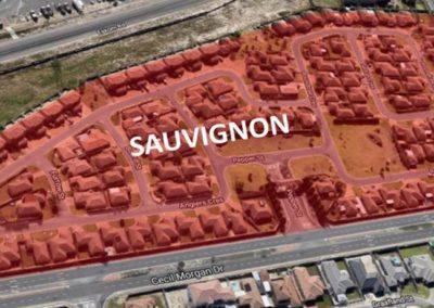 Sauvignon Estate, Brackenfell - Kwali Mark Construction