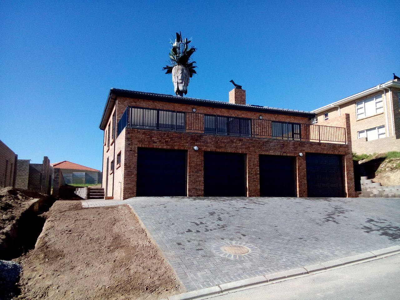 Huis Hugo, Brackenfell, Kwali Mark Construction