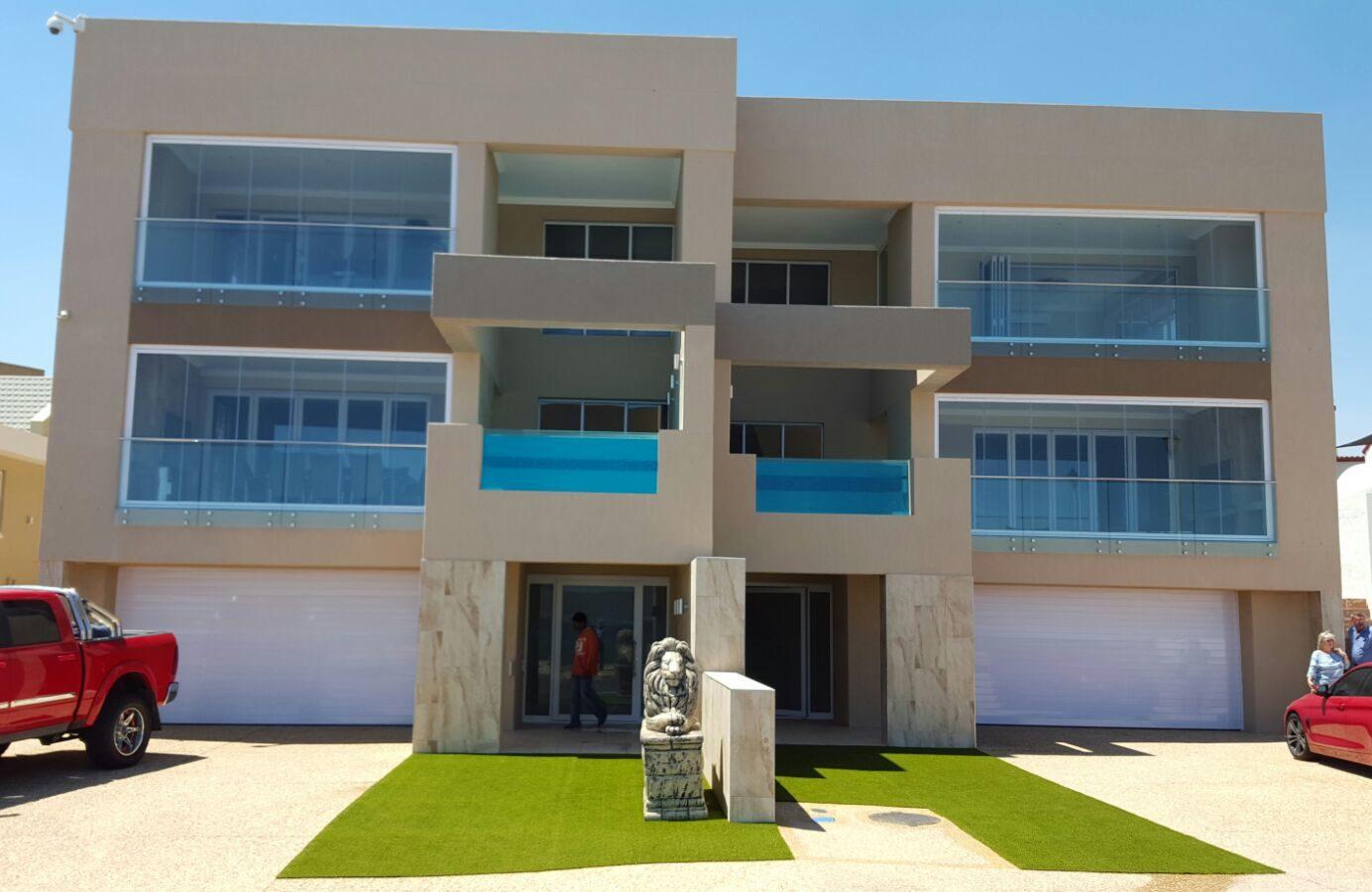 House Beets, Blouberg, Kwali Mark Construction
