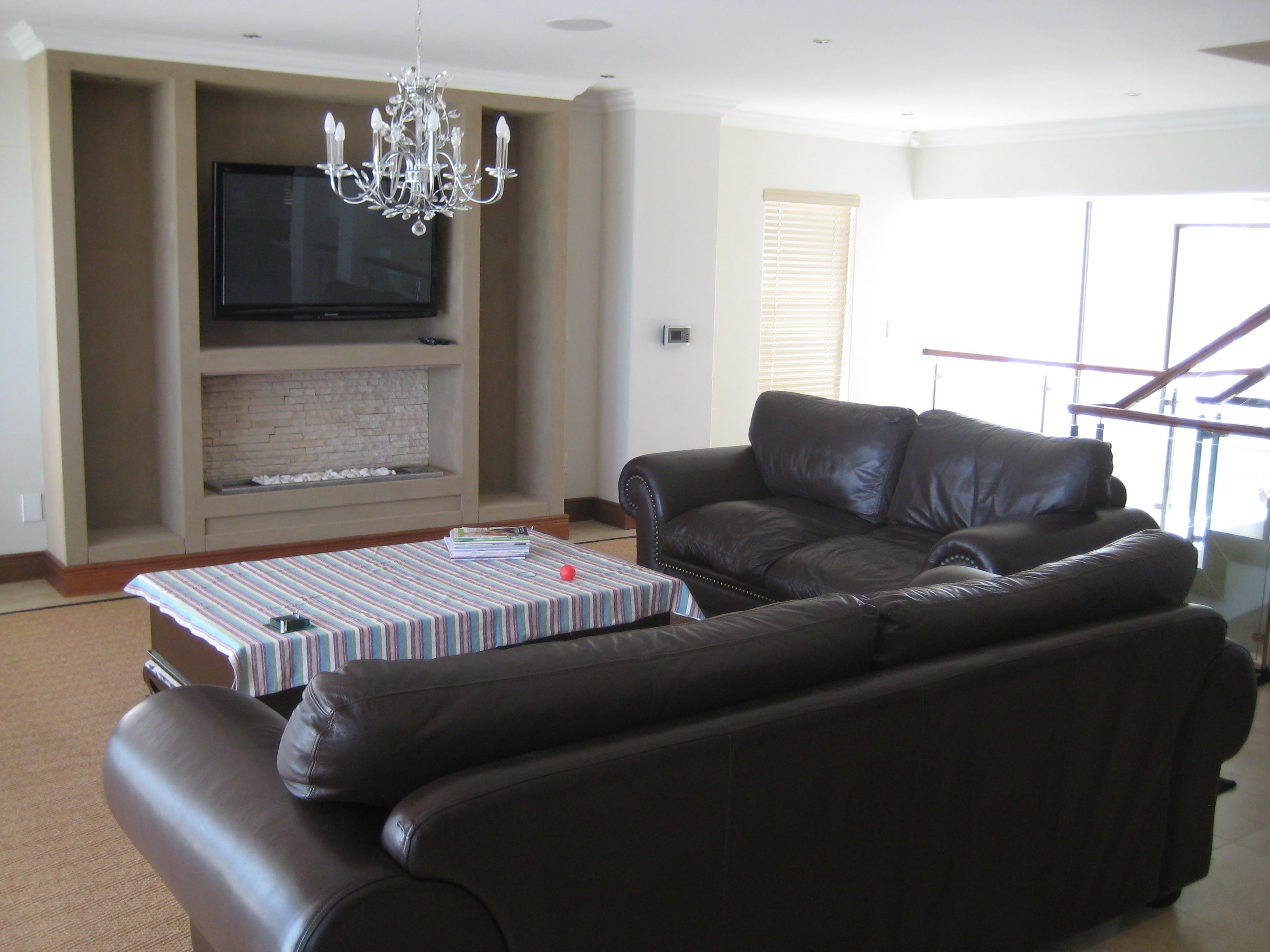 House Conradie - Calipso Beach, Langebaan - Kwali Mark Construction