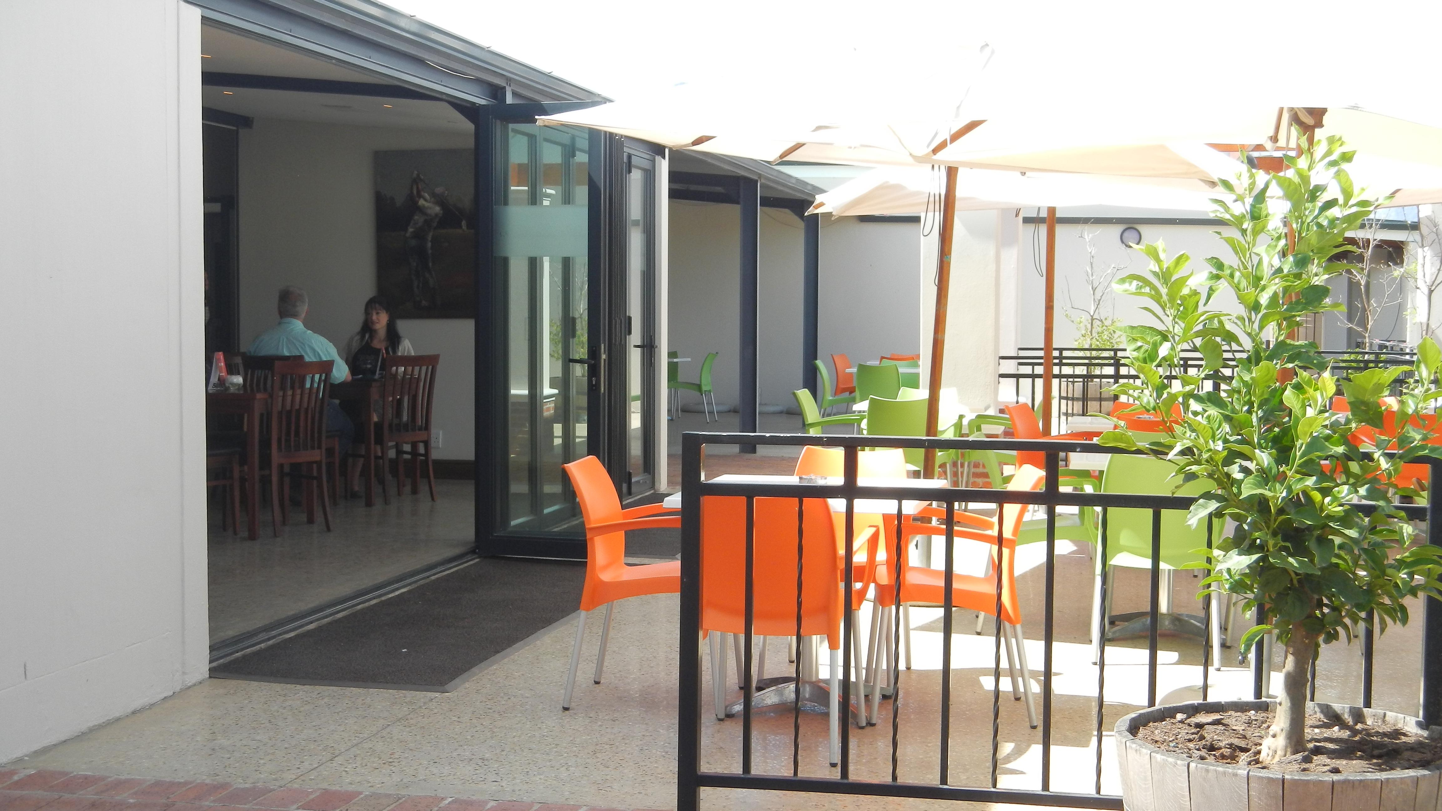 De La Paix Restaurant & Venue - Klapmuts - Kwali Mark Construction