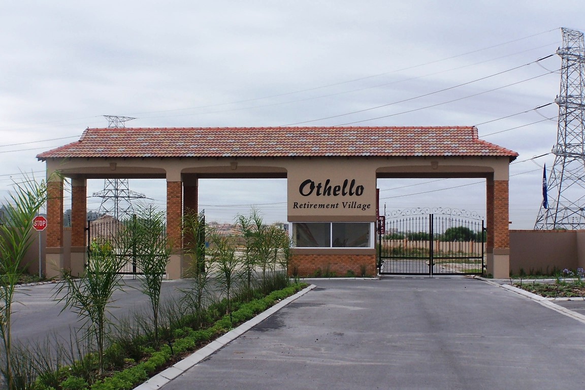 Othello Retirement Village, Brackenfell - Johan vna Zyl Architects - Kwali Mark Contruction