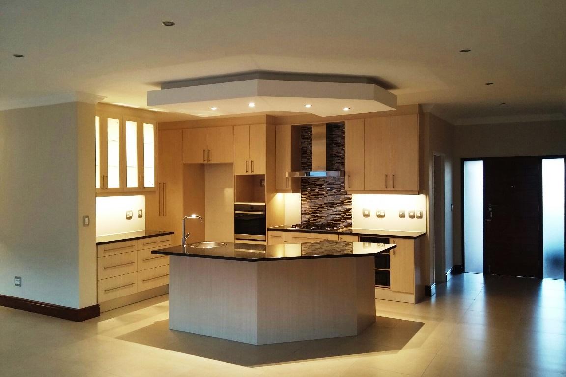 Saville Estate - Sonkring, Brackenfell - Kwali Mark Construction