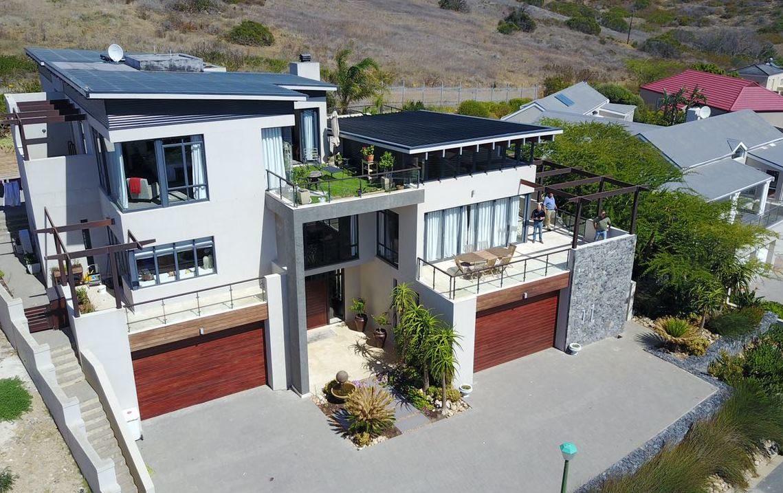 House Theron, Welgedacht, Bellville, Johan van Zyl Architects, Kwali Mark Construction CC