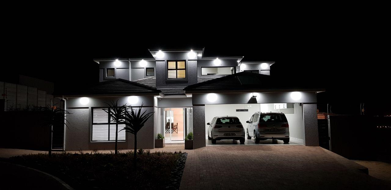 House Heunis, Brackenfell, Kwali Mark Construction, Brackenfell, Western Cape