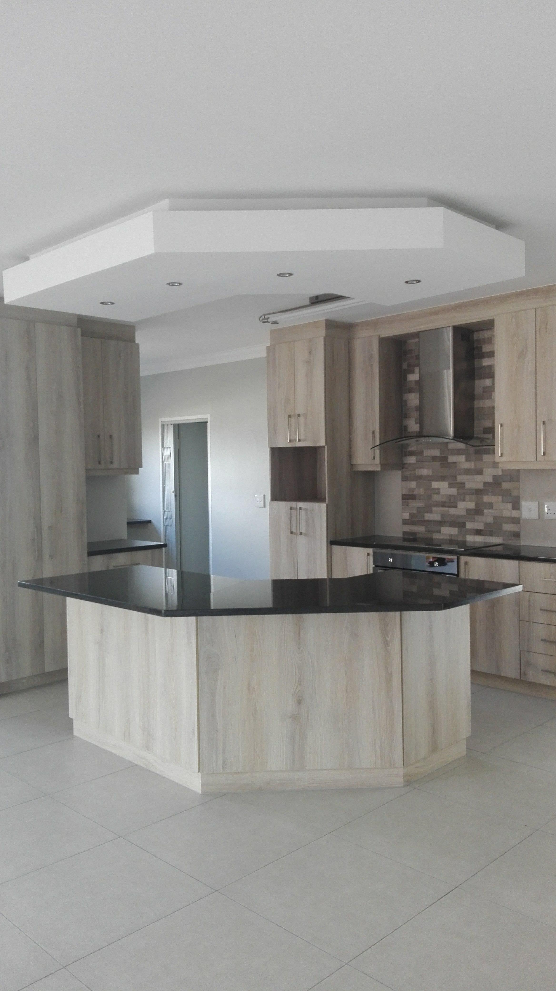 House Brand, Brackenfell, Kwali Mark Construction, Brackenfell, Western Cape