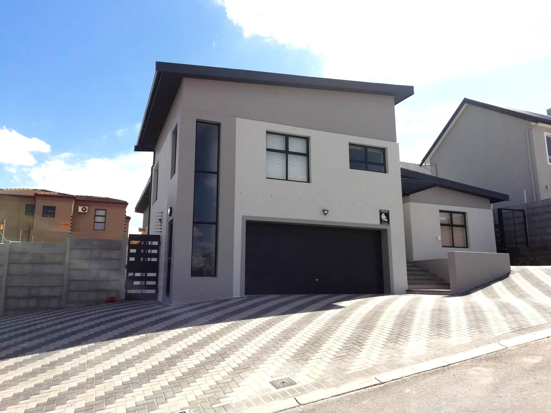 House Genis, Brackenfell, Kwali Mark Construction, Brackenfell, Western Cape