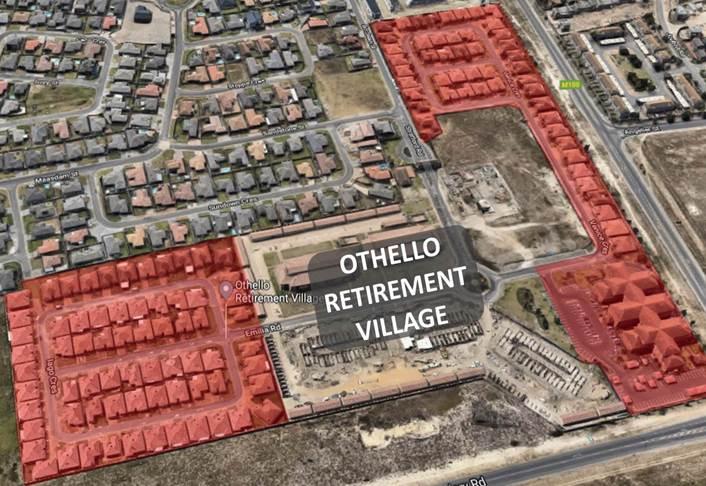 Othello Retirement Village, Brackenfell - Kwali Mark Construction