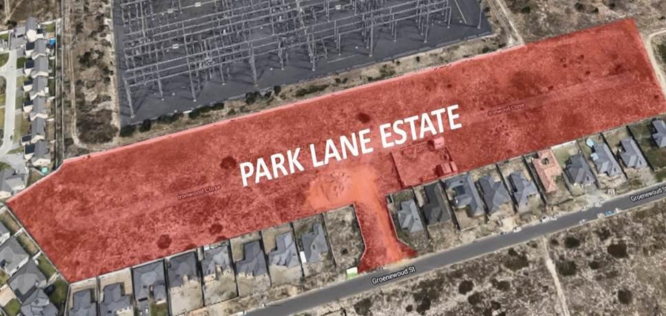 Park Lane Estate, Brackenfell - Kwali Mark Construction