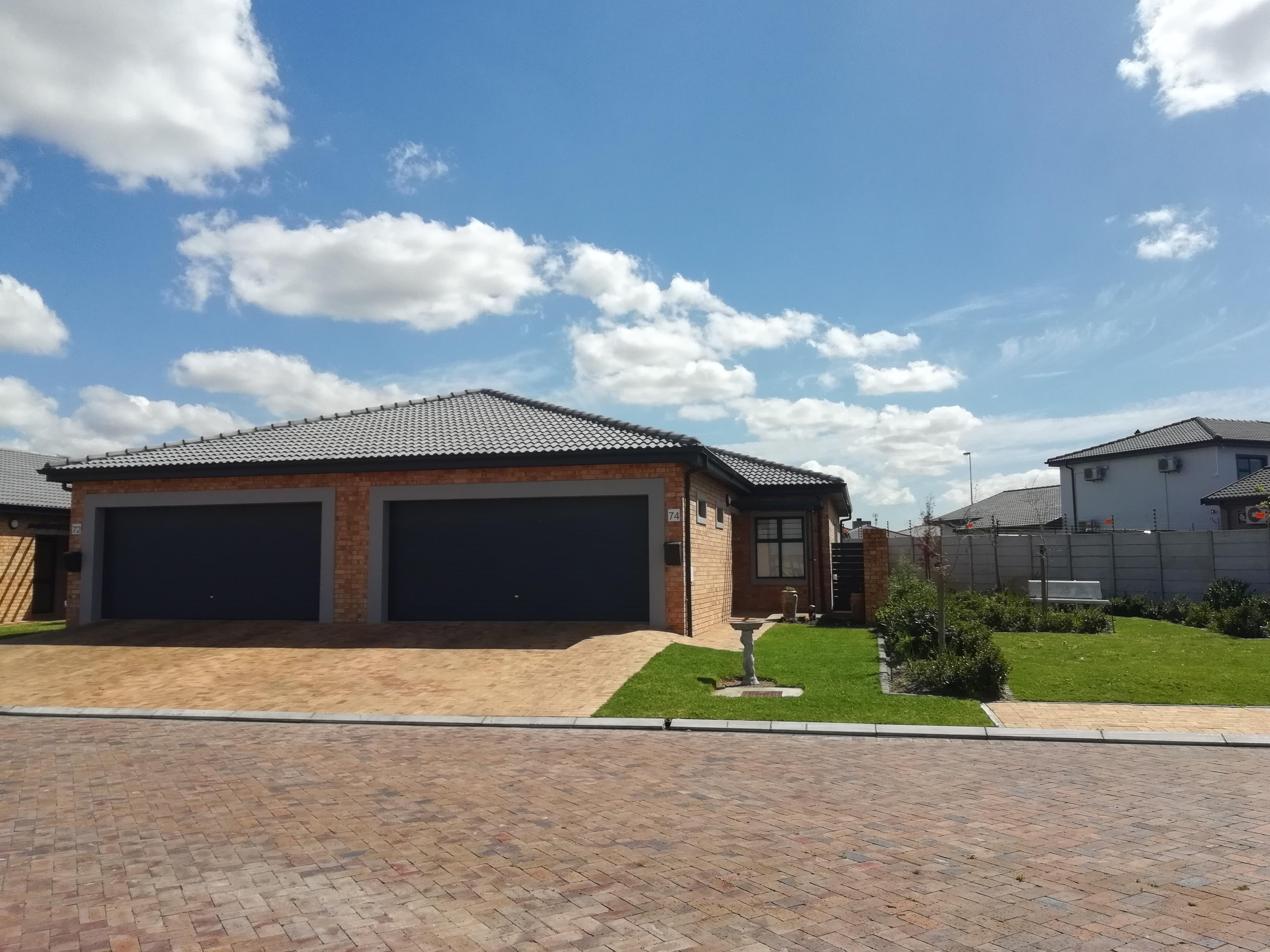 Kwali Mark Construction CC, Park Lane Estate, Brackenfell, Western Cape